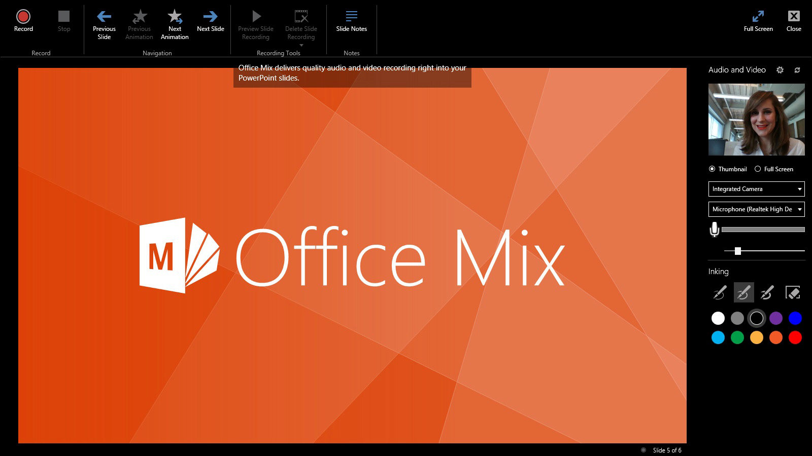 microsoft office power points